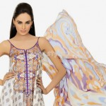 HSY Latest Summer Lawn Prints For Women 2012 001