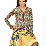 HSY Latest Summer Lawn Prints For Women 2012 003