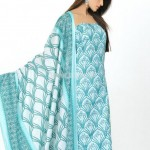HSY Latest Summer Lawn Prints For Women 2012 006