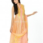 HSY Latest Summer New Arriavls Of Lawn 2012 007
