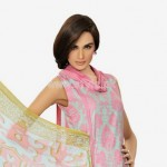 HSY Latest Summer New Arriavls Of Lawn 2012 009