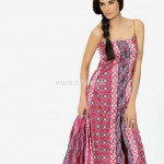HSY Latest Summer New Arriavls Of Lawn 2012 010