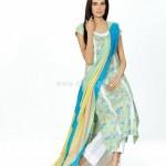 HSY Nation Summer 2012 Latest Lawn Prints 014