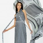 HSY Nation Summer 2012 Latest Lawn Prints 015