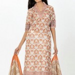 HSY Nation Summer 2012 Latest Lawn Prints 018