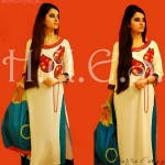 HUES Latest Ready To Wear Collection 2012 001