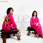 HUES Latest Summer Casual Wear Collection 2012 003