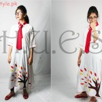 HUES Latest Summer Casual Wear Collection 2012 004