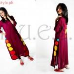 HUES Summer 2012 Fashion Dresses For Women 007