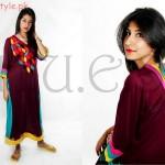 HUES Summer 2012 Fashion Dresses For Women 008