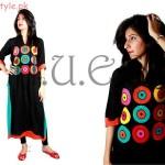 HUES Summer 2012 Fashion Dresses For Women 009