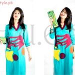 HUES Summer 2012 Fashion Dresses For Women 010