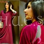 HUES Summer 2012 Fashion Dresses For Women 011