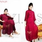 HUES Summer 2012 Fashion Dresses For Women 012