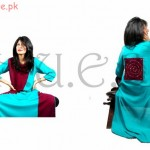 HUES Summer 2012 Fashion Dresses For Women 013