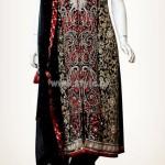 Hina Khan Summer 2012 Party Dresses For Women 2012 005