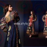 House Of Ittehad Summer 2012 Latest Chiffon Collection 006