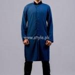 Humayun ALamgir Latest Kurta Shalwar COllection For Men 2012 003