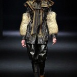 John Galliano Ready to Wear Collection 2012-13 2