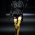 John Galliano Ready to Wear Collection 2012-13 3