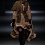 John Galliano Ready to Wear Collection 2012-13 7