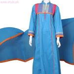 Junaid Jamshed Summer 2012 Latest Lawn For Women 010
