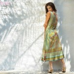 Kayseria Summer 2012 Lawn Collection Chapter 2 007