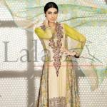 La Femme by Lala Latest Lawn Dresses 2012 003
