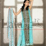 La Femme by Lala Summer 2012 Lawn Collection 007