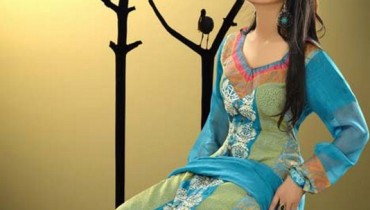 Latest Casual Wear Summer Collection 2012 by Rubashka Exclusive For Women 001