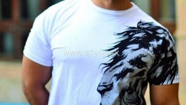 Latest Edge Summer 2012 Hedonic Tee-Shirts For Men 2012 010