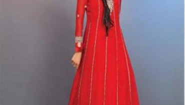 Latest Formal Line Summer Collection 2012 By Ahsan Hussain 001