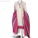 Latest Junaid Jamshed New Arrivals Of Lawn For Women 2012 014