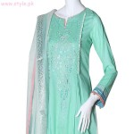 Latest Junaid Jamshed New Arrivals Of Lawn For Women 2012 016