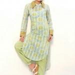 Latest Kayseria summer Dresses For women 2012 009