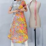 Latest Kayseria summer Dresses For women 2012 011