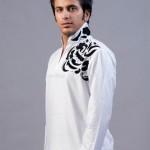 Latest Menswear By Humayun Alamgir For Summer 2012 008