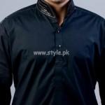 Latest Menswear By Humayun Alamgir For Summer 2012 009