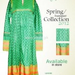 Latest Origins Summer COllection For Women 2012 001