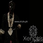 Latest Party wear by Xenab's Atelier 2012 001