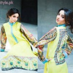 Latest Summer 2012 Collection For Women By Saakh 003