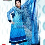 Latest Summer Lawn Collection For Women 2012 by Maria's Collection 003