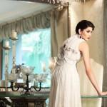 Latest Teena by Hina Butt Bridal Wear Dresses 2012 002