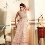 Latest Teena by Hina Butt Bridal Wear Dresses 2012 003