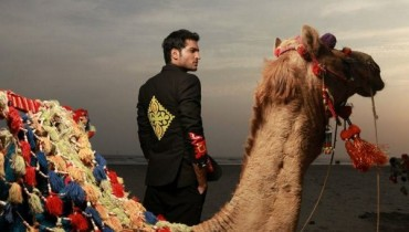 Latest and Exclusive Arsalan & Yasheer Modern Sindh Summer Collection 2012 001