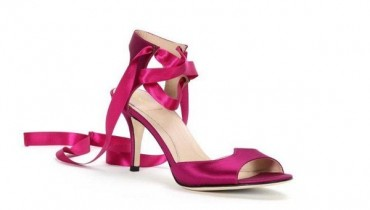 Latest and Exclusive SpringSummer Shoes Collection 2012 By Fendi 001