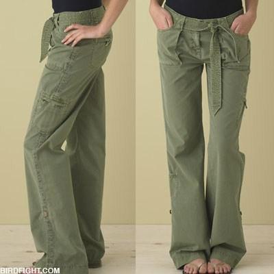 Excellent Get Designer Womens Cargo Pants  AcetShirt