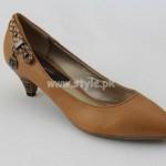 Le'Sole-Needle Impressions Summer 2012 Fashion Foot Wears 010