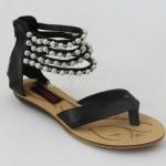 Le'Sole-Needle Impressions Summer 2012 Fashion Foot Wears 011