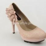 Le'Sole-Needle Impressions Summer Shoes & Sandals 2012 013